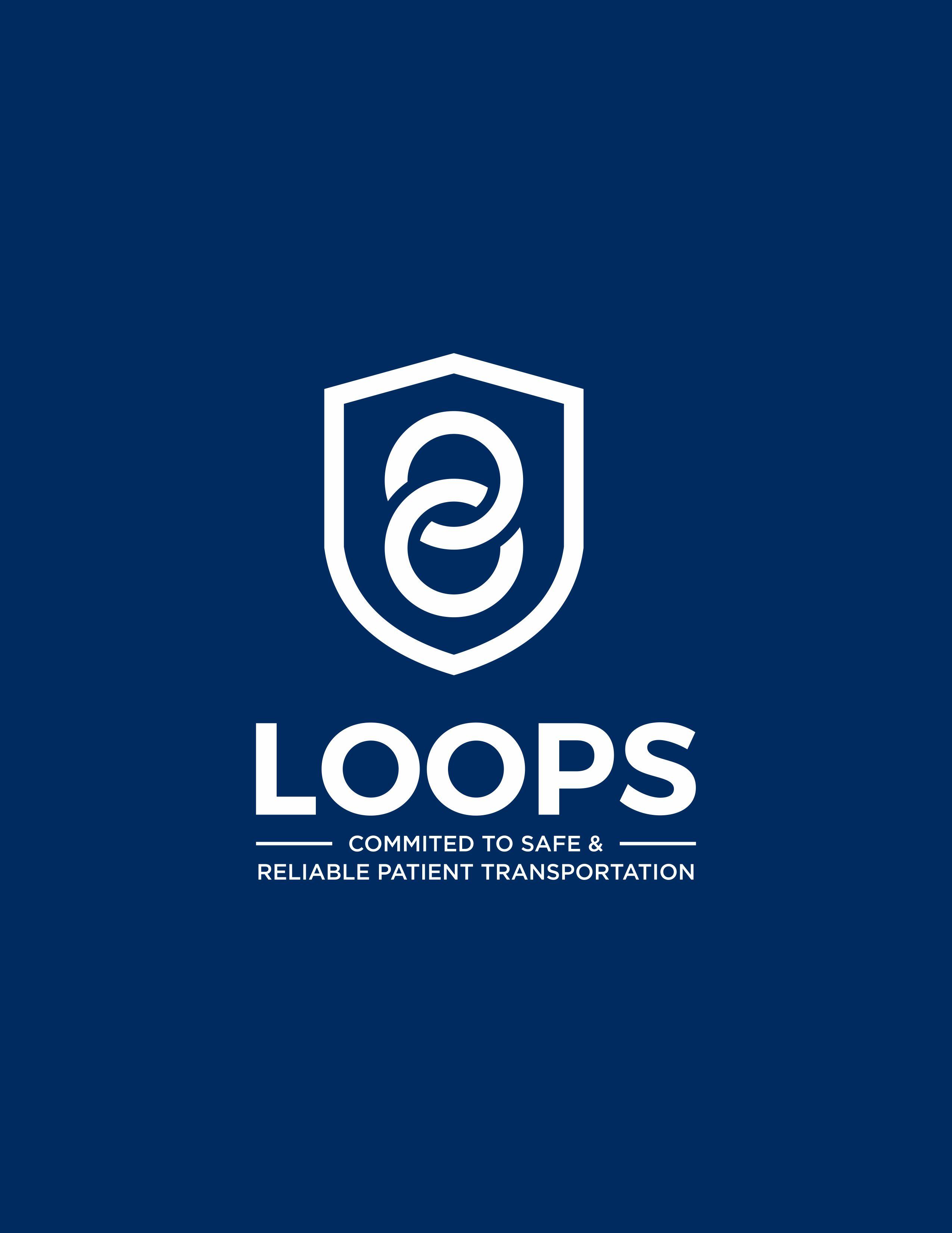 Loops navy